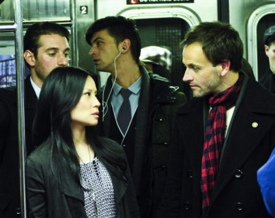 Elementary TV series on CBS
