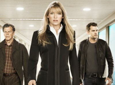 Fringe season 5 premiere ratings