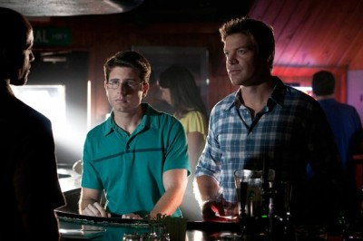 The Glades on A&E season four renewal