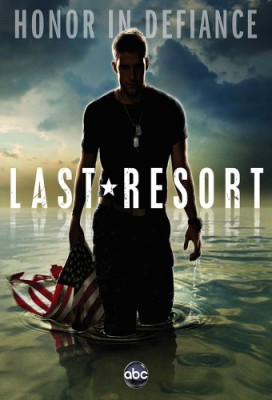 ABC TV series Last Resort ratings