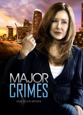 Major Crimes season two on TNT