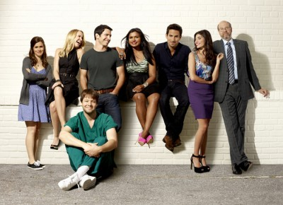 FOX TV series Mindy Project