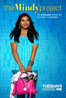 FOX TV show Mindy Project ratings