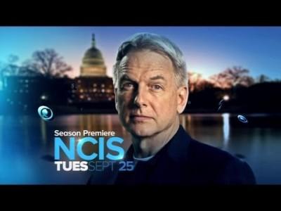 NCIS ratings