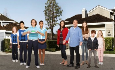 ABC TV series The Neighbors