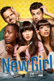 FOX TV show New Girl ratings
