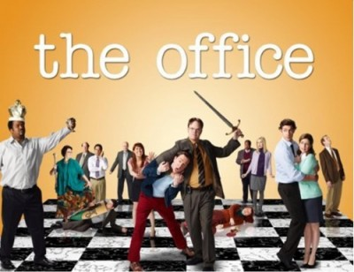 The Office on NBC ratings