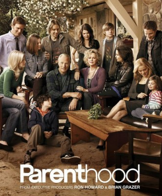 NBC parenthood ratings