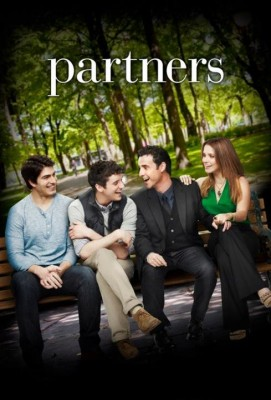 CBS TV series Partners