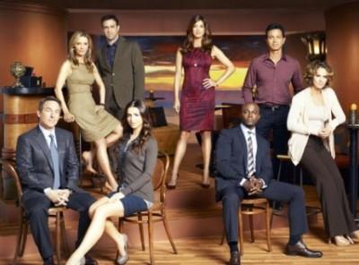 private practice season six ratings