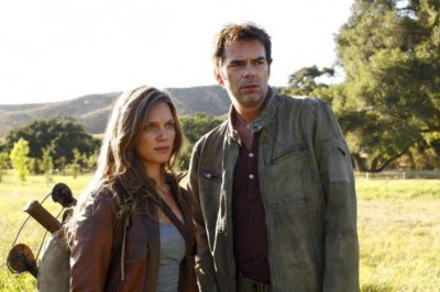 NBC TV show Revolution