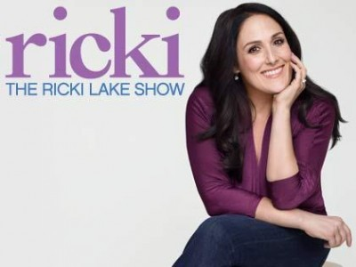 New Ricki Lake TV show
