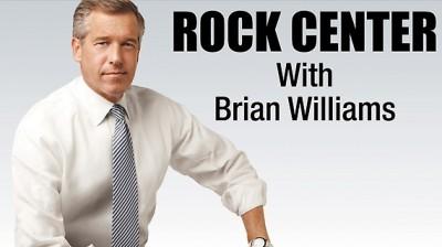 Rock Center TV show ratings