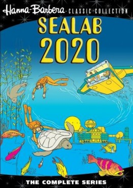 Sealab 2020 TV show