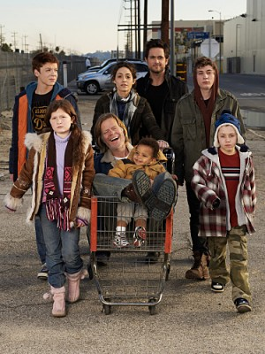 Showtime TV show Shameless