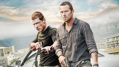 Strike Back: Vengeance on Cinemax