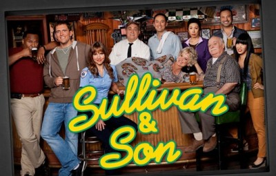 sullivan & son season two on TBS