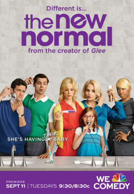 the new normal TV show ratings