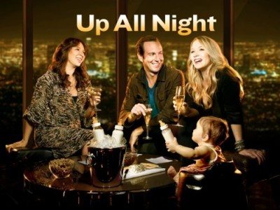 Up All Night on NBC, TV show ratings