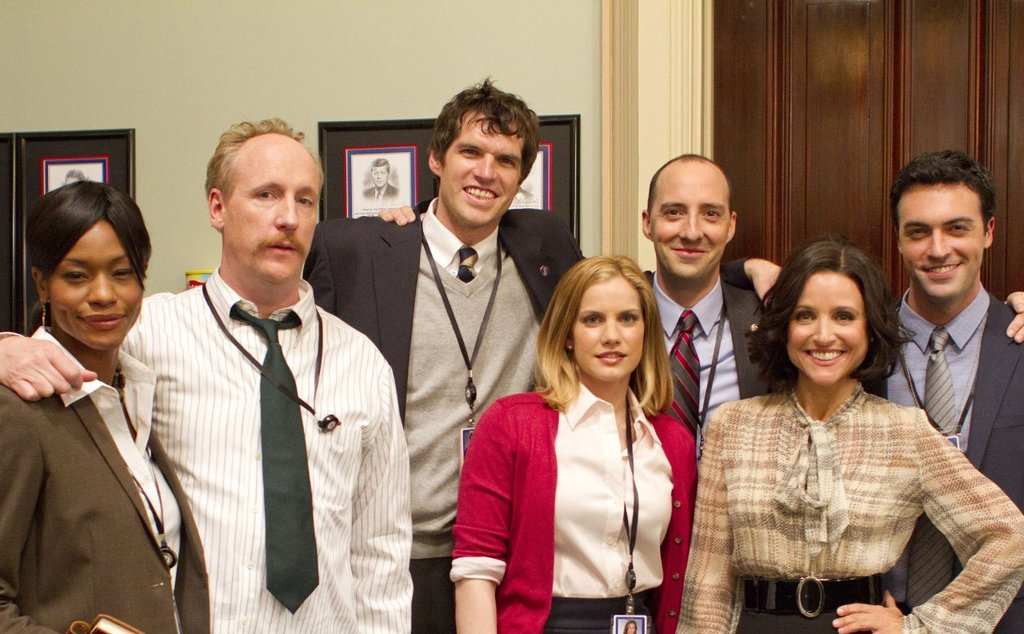 Veep - canceled TV shows - TV Series Finale