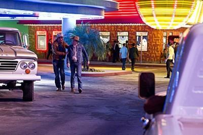 Vegas TV ratings