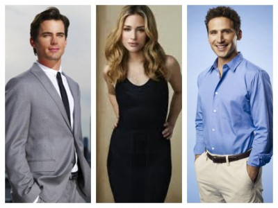 USA TV shows renewed: white collar, covert affairs, royal pains