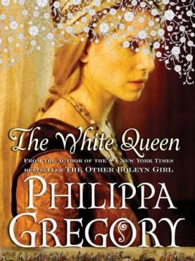 White Queen on Starz