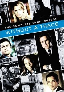 cancelled Without a Trace on DVD
