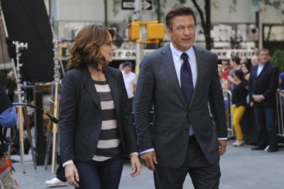 NBC TV show 30 Rock ratings