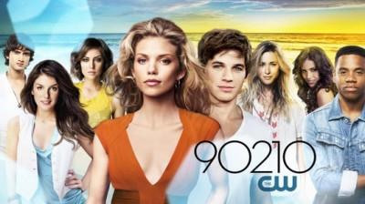 90210 ratings