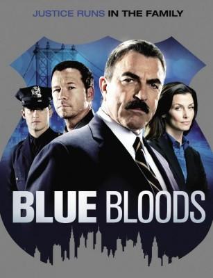 blue bloods season three ratings