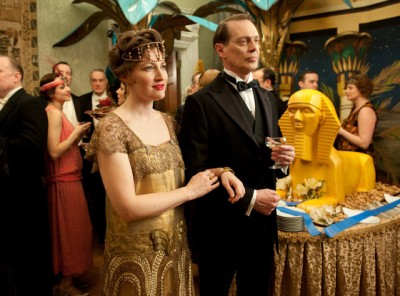 HBO tv show Boardwalk Empire