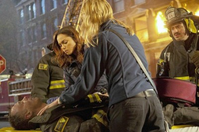 Chicago Fire TV show on NBC worth watching?