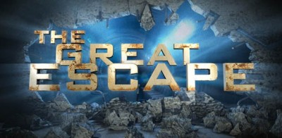 TNT series cancelled, The Great Escape