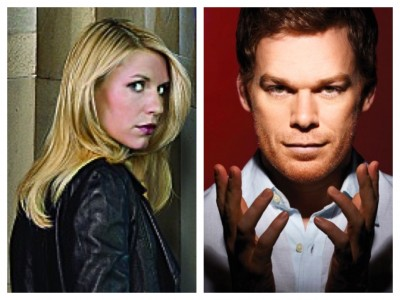 homeland dexter ratings