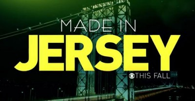 CBS TV show Made in Jersey cancelled