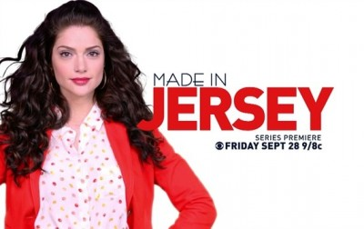 Made in Jersey TV show