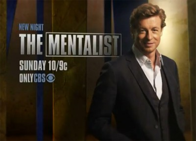 Mentalist ratings