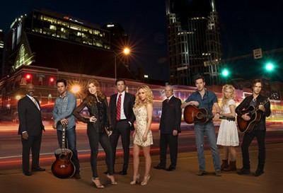 NBC Nashville TV series