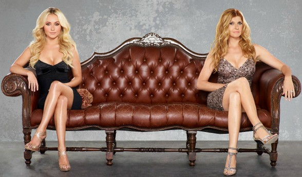 Nashville TV show on CMT: season 5 renewal.