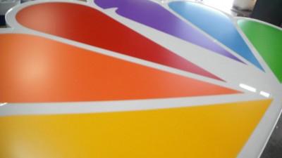 NBC TV show ratings