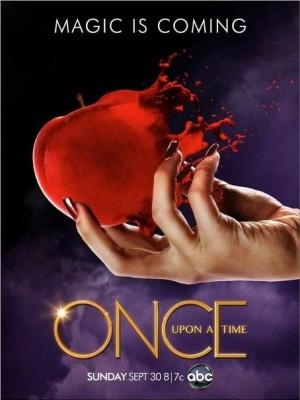 ABC ratings for Once Upon a Time