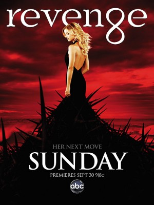 ABC TV show Revenge ratings