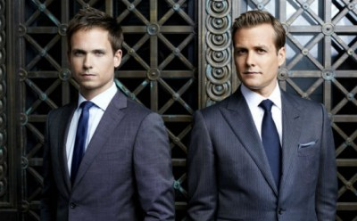 Season 3 of Suits