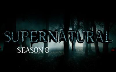 Supernatural season 8 ratings