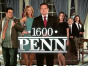 1600 penn on NBC
