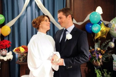 30 rock ratings for wedding