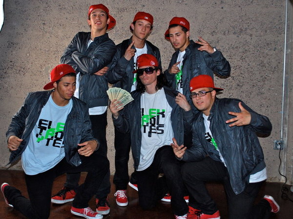 Exclusive: Meet the New Cast of America's Best Dance Crew ... |Mario Lopez Americas Best Dance Crew