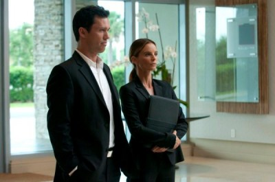 Burn Notice season seven