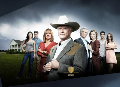 Dallas without JR Ewing